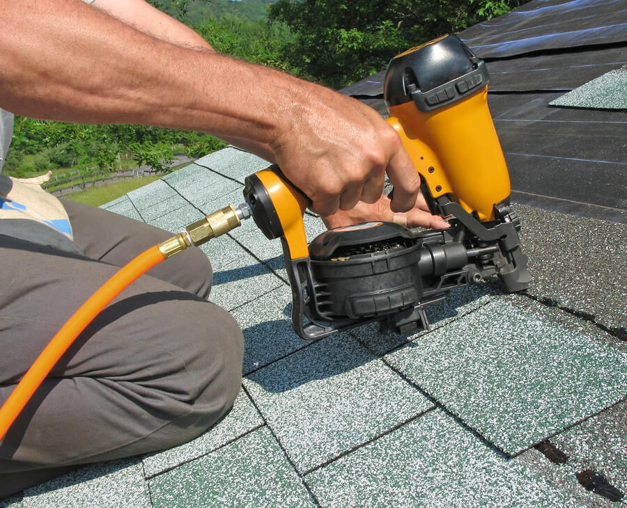 Rockville Roofing | DMV Roofing Pros