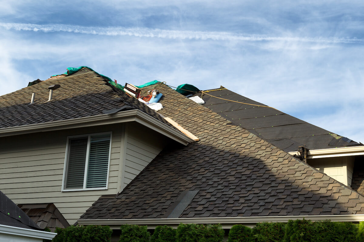 The Best Roofing In Rockville Md Repairs Replacements New Roofs