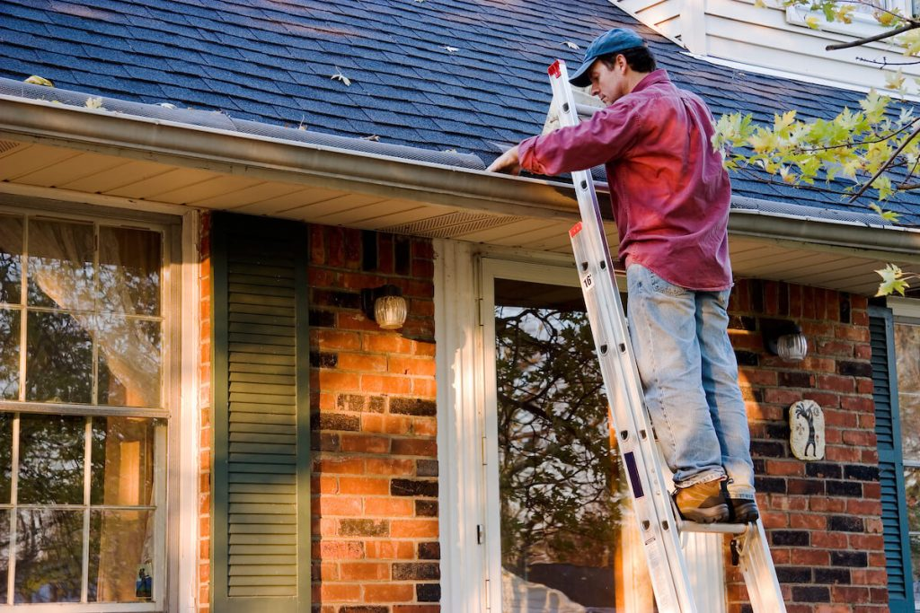 Maryland Roofing | DMV Roofing Pros